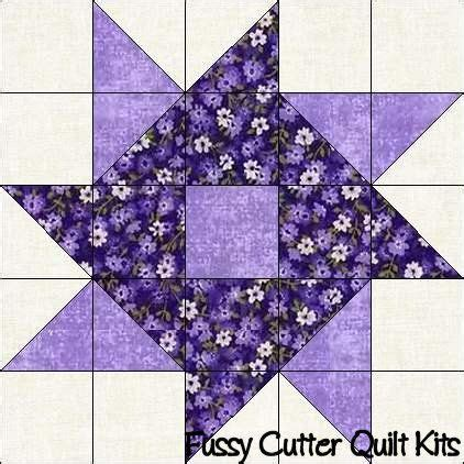 Easy Pinwheel Quilt Block by Scrappy Fabric Whirlygig Pinwheel Easy Patchwork Pre Cut