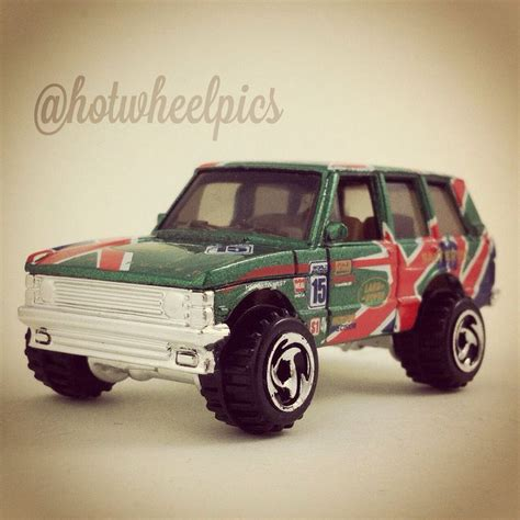 Diecast Hotwheels Range Rover 17 best images about wheels and matchbox on