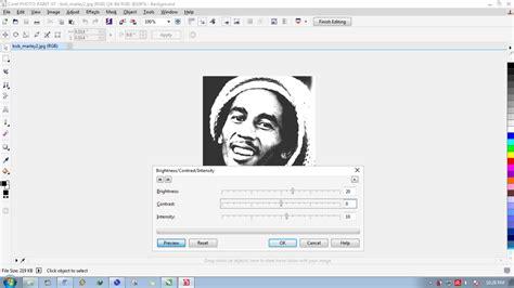 tutorial membuat wpap menggunakan corel cara membuat wpap di coreldraw designs books