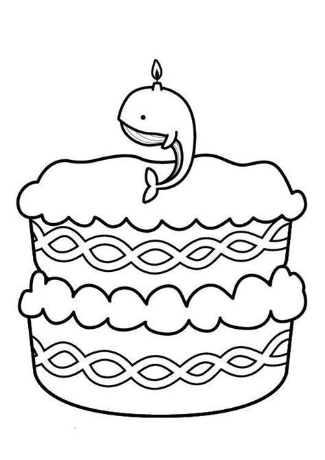 kuchen malvorlage kostenlose malvorlage geburtstag kuchen zum neunten