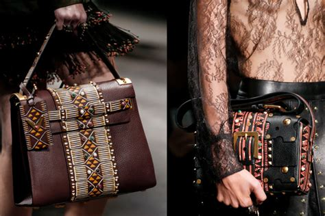 Valentino 2008 Handbags Runway Review by 2016 Fashion Week The Limelight Of Summer