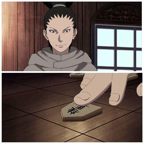 boruto jenius ternyata ini yang membuat shikamaru mendapat julukan ninja