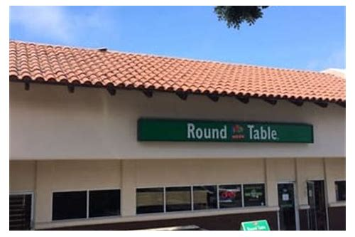 round table pizza coupon daly city