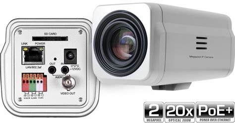 ip zoom marshall electronics vs 541 hdsdi 2 0mp 20x zoom ip box