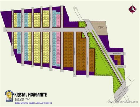 nisarga layout bannerghatta road map kristal morganite jigani industrial area bangalore