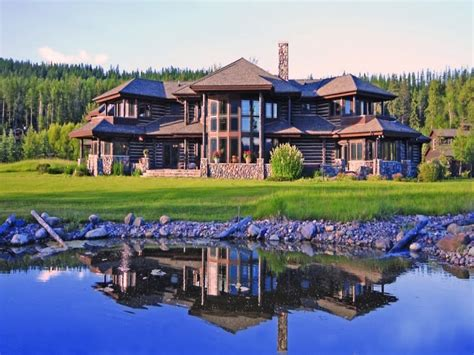 log cabin luxury homes luxury log cabin home luxury mountain log homes luxury