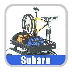2000 2011 subaru legacy bike rack front wheel holder roof