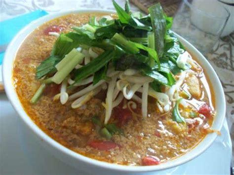 cuisine m馘iterran馥nne recette recettes de soupe vietnamienne 2
