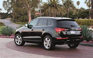 audi q5 2012 widescreen car picture 07 of 20