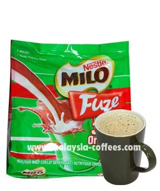 Milo Actigen E 600g nestle milo fuze drink buy milo malted drink product on