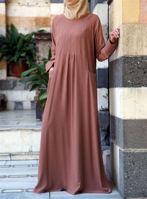 Dress Tunik Batik Model Kaftan 13 shukr usa on the go abaya dress