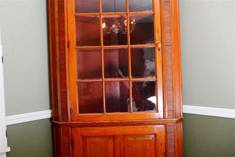 furniture curio cabinet antique corner curio cabinet antique furniture