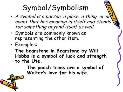Symbolism In Poetry Essay by Literature Ii Elements Of Literature
