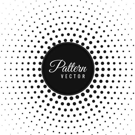 dot pattern background eps abstract circular dots pattern background vector free