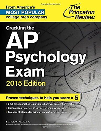sterling test prep ap psychology complete content review for ap psychology books cheapest copy of cracking the ap psychology 2015
