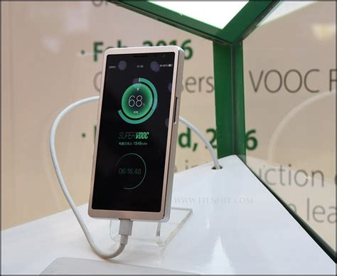 Flash Charger Vooc Oppo oppo s vooc flash charge will fully charging a battery in 15 minutes global technology
