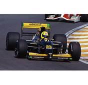 Christian Fittipaldi Brazil 1992 By F1 History On DeviantArt