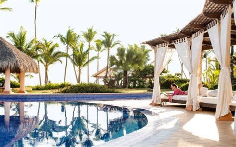 Wedding At Excellence Punta Cana by Excellence Punta Cana Travel Leisure