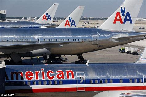 american airlines flight forced to return to gate after from american airlines to easyjet bizarre reasons behind