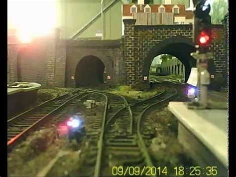 oo layout youtube oo british model railway layout full tour youtube
