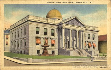 greene county court house greene county court house catskill ny