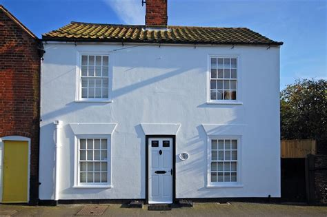 white cottage southwold self catering cottage in