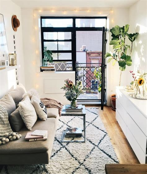 menciptakan suasana tenang dan nyaman dalam desain apartemen hangat dan nyaman begini caranya rooang com