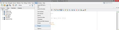 tutorial c deutsch c tutorial deutsch c programmieren lernen