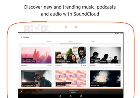 soundcloud apk soundcloud audio 2018 05 17 apk for android
