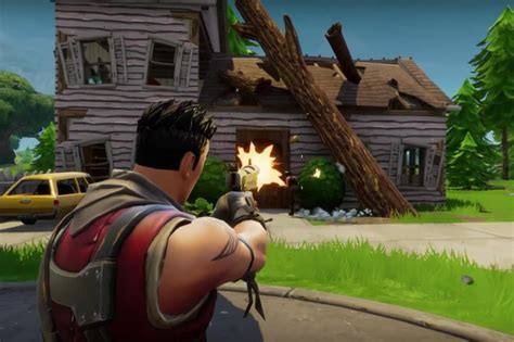 celebrity party games fortnite to host celebrity party royale at e3