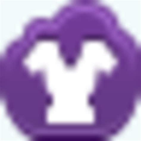 Blousr Cloud free violet cloud blouse free images at clker