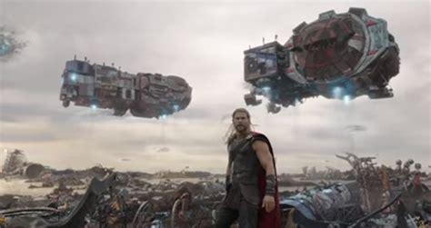 film baru thor thor hadapi tantangan baru di film thor ragnarok
