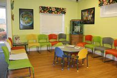 holliston pediatric by chic redesign kid friendly waiting room for pediatric practice and