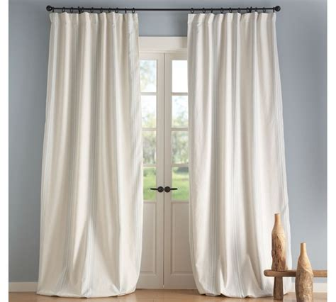 Curtains Over French Doors » Home Design 2017