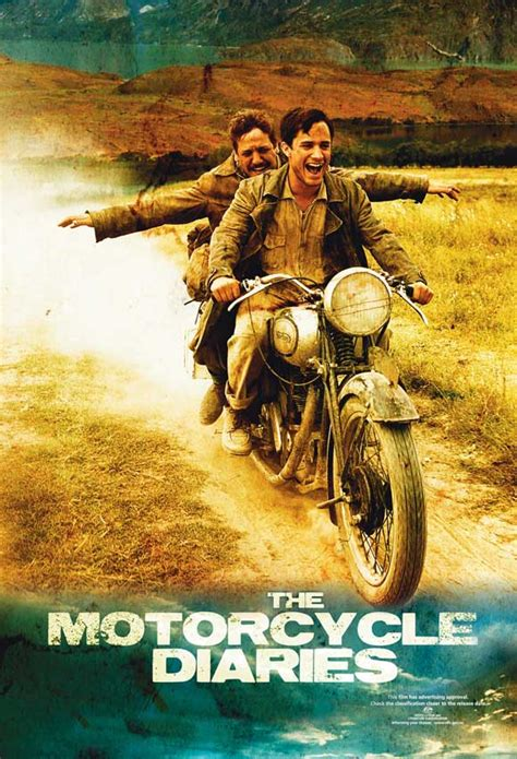 the motorcycle diaries reflection 1 the motorcycle diaries a lunatic s lab