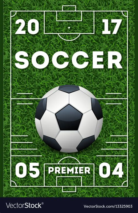 soccer team template soccer poster template gallery free templates ideas
