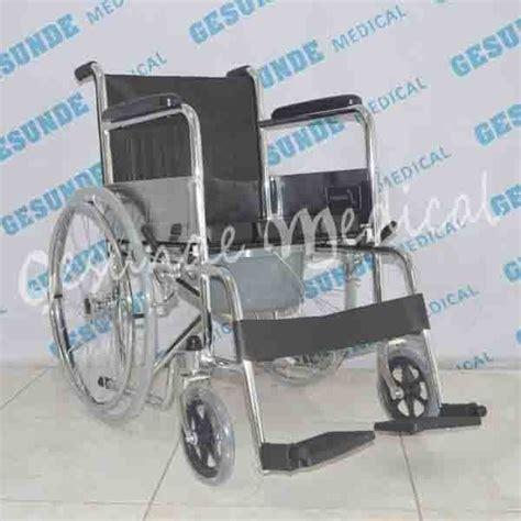 Informasi Kursi Roda jual kursi roda 2 in 1 atau bab dengang harga ekonomis
