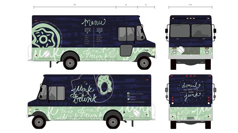 Template Of Food Truck Google Search Design Pinterest Food Truck And Template Food Truck Design Template