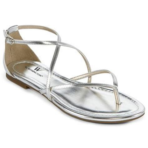 Silver Flat Sandals For Bridesmaids by 61 Best Children S Vintage Books Images On