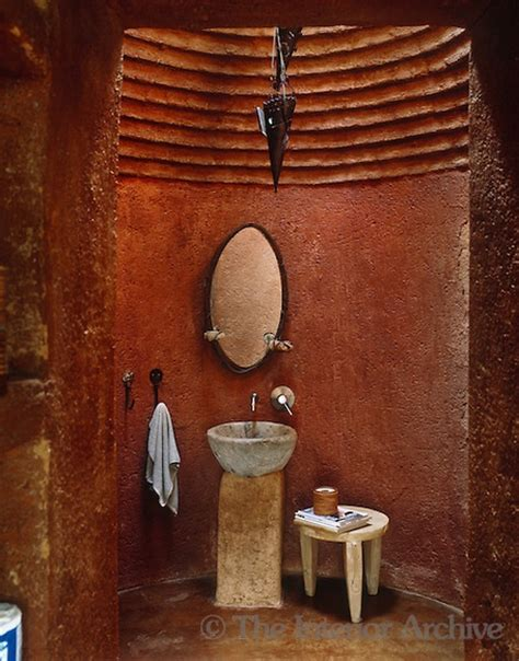 adobe bathrooms 1000 images about african bathroom ideas on pinterest