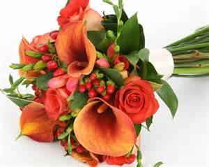 White Flower Bridal Bouquets - emotions wedding flowers 187 emotions
