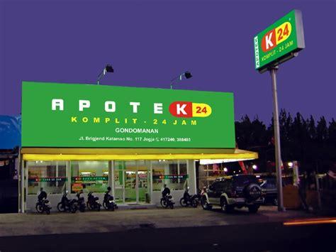 Obat Cytotec Di Apotek K24 waralaba apotek franchise apotek apotek