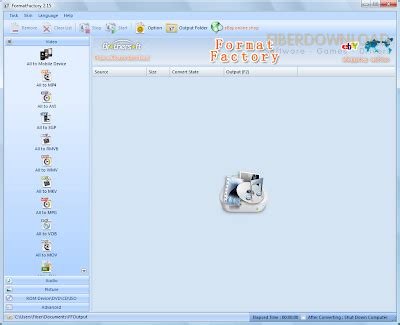 download aplikasi format factory exe cdw tips trik blogging software games info unik aneh