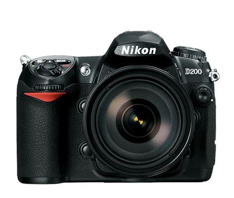 nikon d200 nikon d200 digital slr 28 200mm f 3 5 5 6 lens