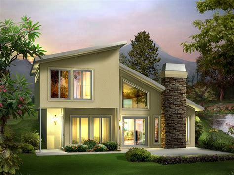 modern two story house plans contemporary two story house plans the interior