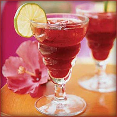 jamaica margarita red margarita red cocktail red signature
