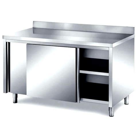 tavoli armadiati inox tavoli armadiati inox attrezzature e forniture