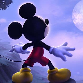 classic castle of illusion starring mickey mouse play