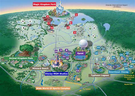 el magic resort map fondos de m 225 s walt disney world fondos de pantalla de