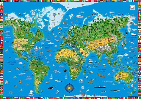Landkarten Drucken Online by Weltkarte Zum Drucken